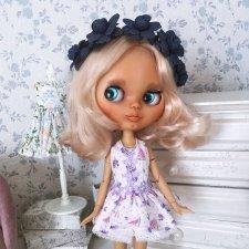Куколки и цветы - созданы друг для друга... Блайз - продолжение