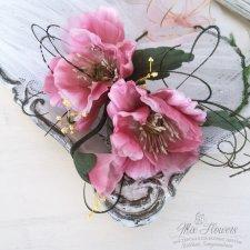 Ангельские цветы
