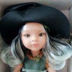 Шикарная Ведьмочка от Paola Reina