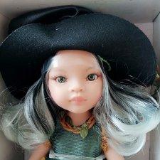 Шикарная Ведьмочка от Paola Reina. Продажа Нюд.