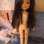 Мали от Paola Reina (только из пакетика)