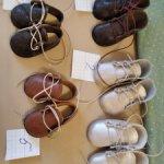 Обувь для куклы Готц 36 см