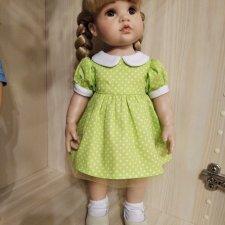 Одежда для кукол готц 42 см