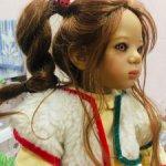 Дета (Deta) от Annette Himstedt