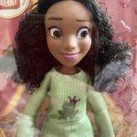 Пижамная принцесса Татиана
