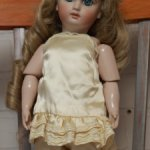 Комплект белья для куклы