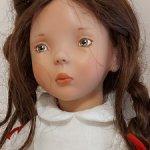 Обменяю Лизхен Цвергназе на другую куклу.