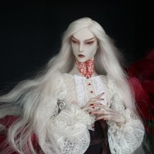 Вампиры Алукард и Архаэль