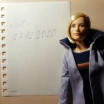 Барби Доктор Кто 13ый Джоди Уиттакер