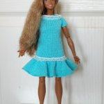 Платье для пышки