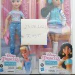 Куклы Hasbro Disney Princess