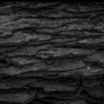 Фотофон Черный Сланец, 90*60 см, тканый винил, не бликует.