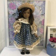 Кукла компании by Llorens, продолжение