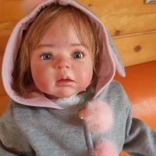 Куколка по имени Регина