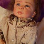 Продается куколка реборн