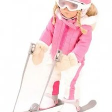 Куплю набор лыжника фирмы Gotz