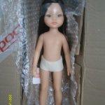 кукла Мали Paola Reina