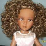 Кукла Шарли от Видал Рохас (Vidal Rojas)