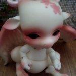 Лимитный Aileen Doll Cherry Blossoms Shy