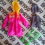 Одежда Барби БМР 1959 Танго. Полный аутфит