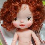 Куплю оригинальную куколку Mzzm doll