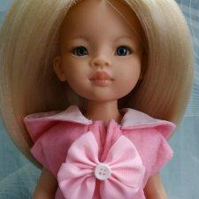 Куклы с барахолки. Часть 4
