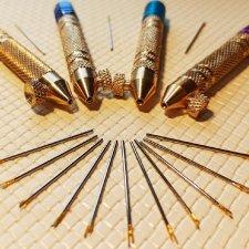 Инструмент для прошивки №1