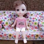 Мебель для кукол баболи, барби и подобных по размеру куколок
