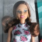 Barbie Fashion Mix And Match NRFB, молд Терезы