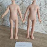 Продам два новых тела от Паола Рейна