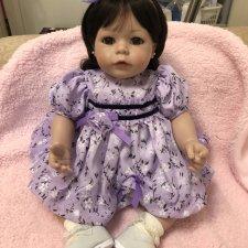 Моя милая Виолетта