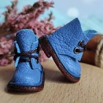 Ботинки для Блайз