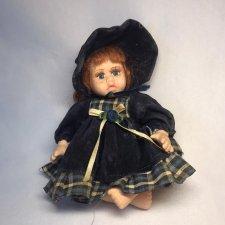 Опознание куклы