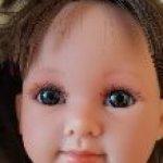 Кукла Llorens, 35 см