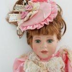 Кукла Vanessa 1997