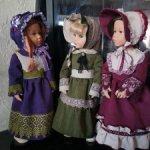 Платья для Gotz (Готц) и кукол похожих по строению
