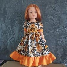 Платье для Gotz (Готц)