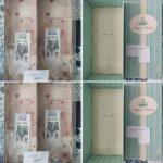 Фирменные коробки от Ruby Red fashion friends и Reina del Norte