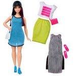 Ищу голубое платье-сетку из набора Barbie Fashionistas So Sporty Doll & Fashions 2016 №38