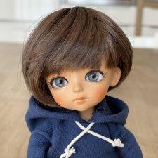 Мои куколки Lati и новые глазки Мако/ Mako 12 мм