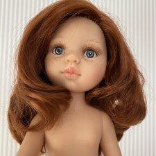 Продам нюд Кристи (Паола Рейна) с серыми глазками
