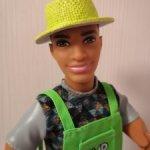 Кен гибрид.