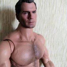 Генри Кавилл мой  супермен