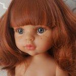 Кристи с чёлкой от Паола Рейна #5б
