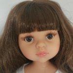 Кэрол с густым волосом от Паола Рейна #18б