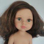 Кэрол с зелеными глазами от Паола Рейна #22б