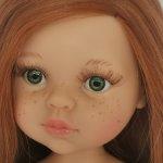 Кристи с прямым волосом от Паола Рейна #26б