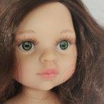 Кэрол с зелеными глазами от Паола Рейна #32б