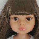Кэрол с чёлкой от Паола Рейна #29б