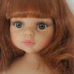 Кристи с голубыми глазками от Паола Рейна #36б